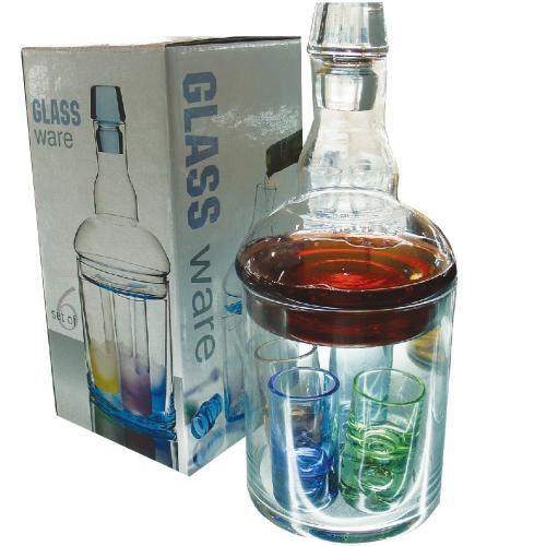 הבקבוק המהודר