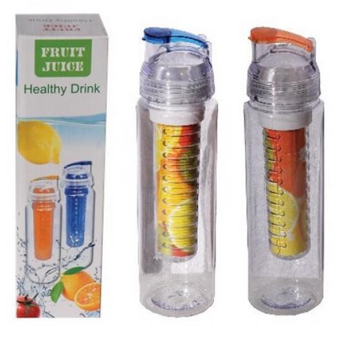 בקבוק בריאות פילטר פירות