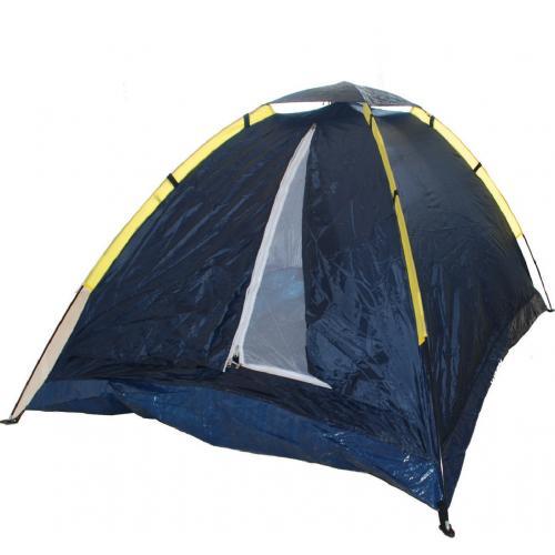 אוהל זוגי