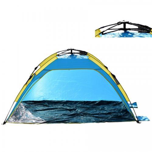 ספייד שייד - אוהל צל בהקמה מהירה - נפתח תוך פחות מדקה