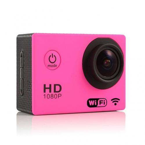 מצלמת וידאו