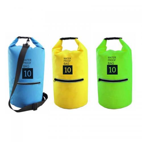 תיק אטום למים 10 ליטר