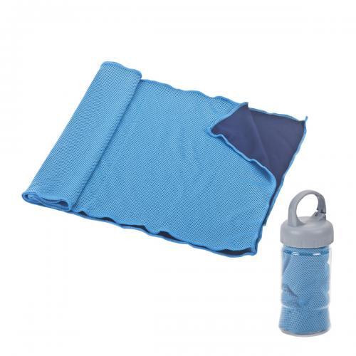 מגבת ספורט מקררת