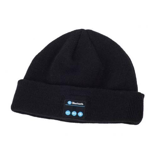 כובע רמקולים