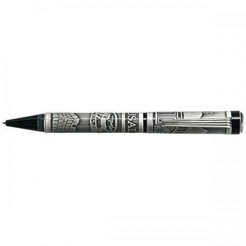 עט ירושלים כדורי X-pen , XP-340b