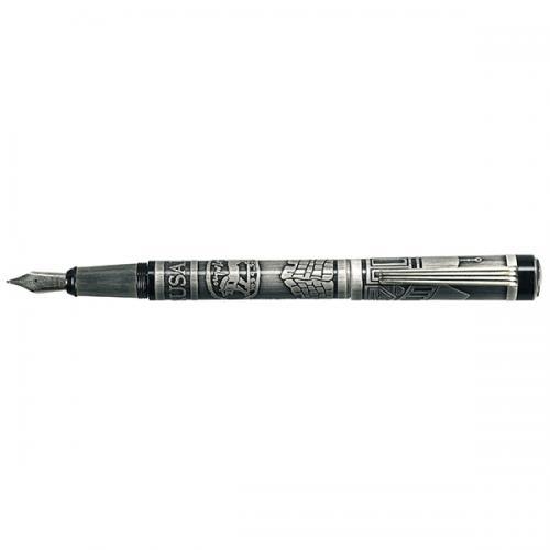 עט ירושלים צפורן X-pen  , XP-340f