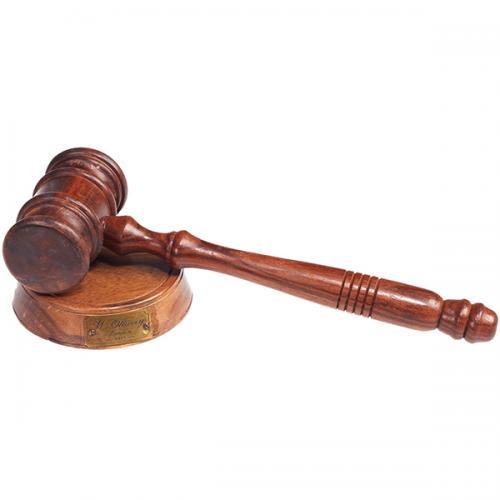 פטיש השופטים