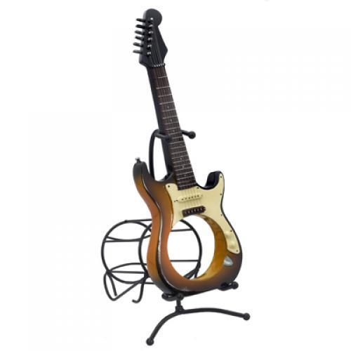 מעמד הגיטרה החשמלית