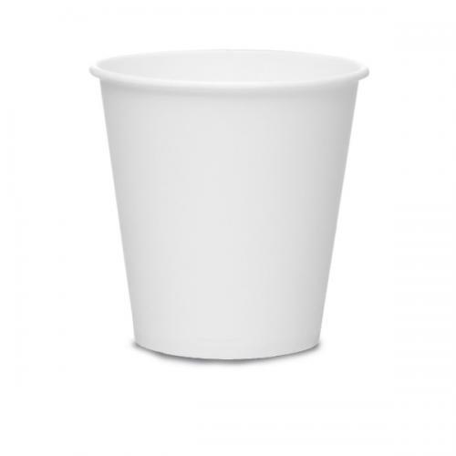 הדפסה על כוסות אספרסו חד פעמיות בנפח 4 אוז