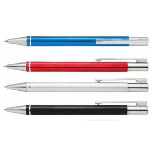 עט מתכת כדורי ראש מילוי גרמני