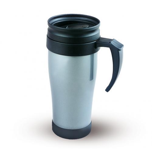 כוס פלסטיק טרמית