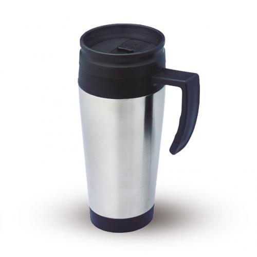 כוס טרמית מנירוסטה