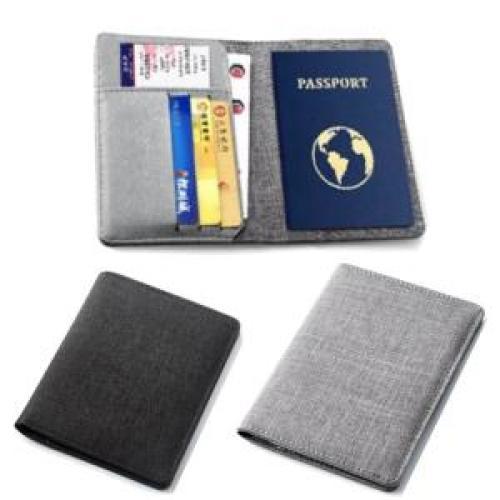 נרתיק דרכון מעוצב - POLO SWISS