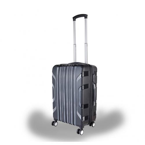 המזוודה השחורה הבינונית