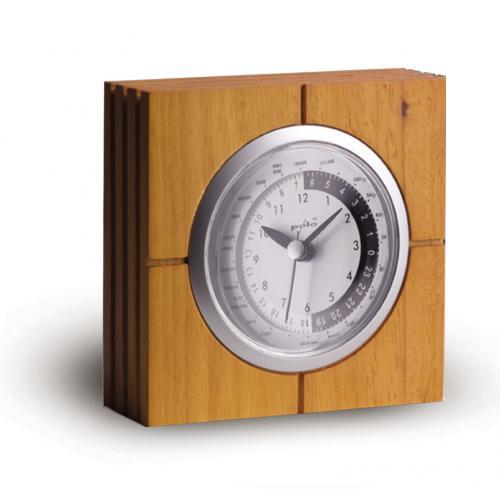 שעון עולם שולחני