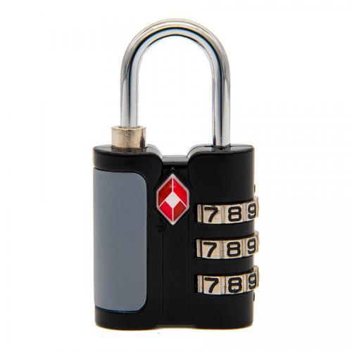 מנעול קומבינציה TSA Lock