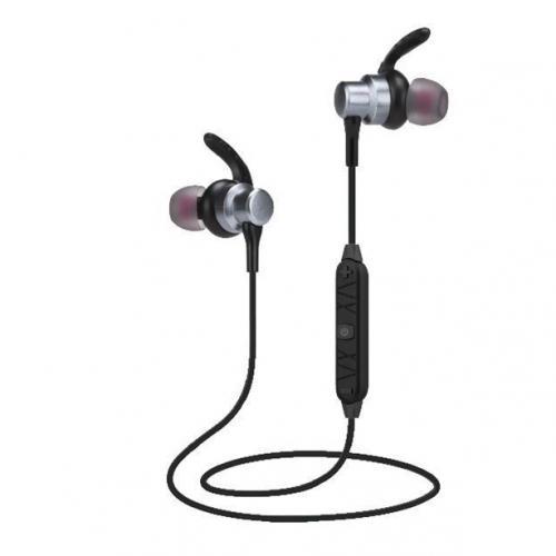 אוזניות ספורט עם בלוטוס