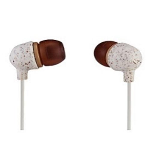 אוזניות In Ear  Little Bird מבית House of Marley