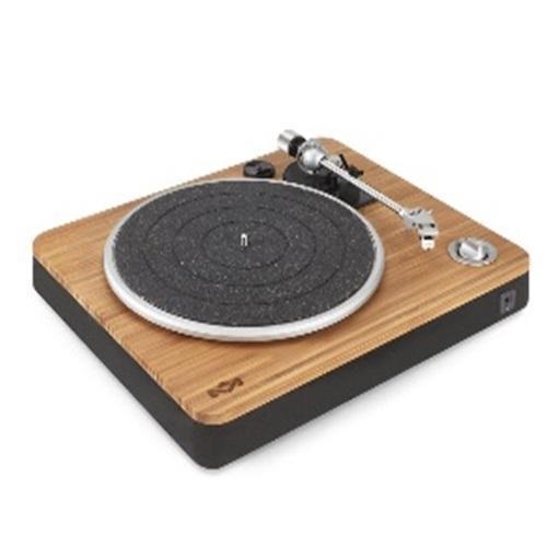 נגן תקליטים Stir It Up מבית House of Marley