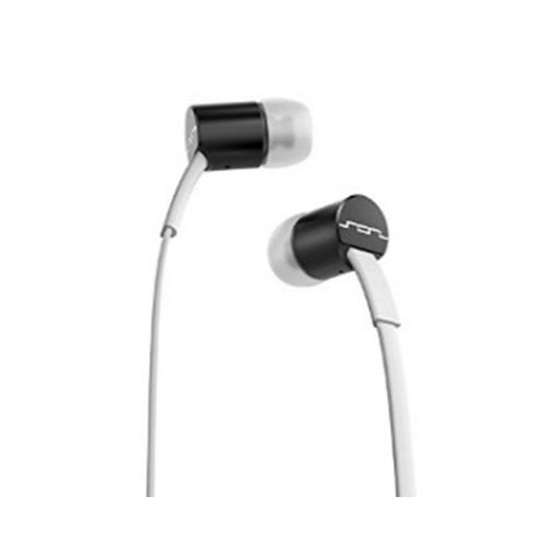 אוזניות In Ear Jax  3 Button מבית סול רפאבליק