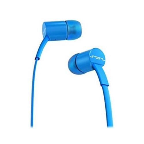 אוזניות In Ear Jax  1 Button מבית סול רפאבליק
