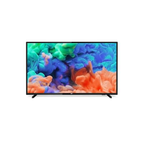 טלוויזיה איכותית 58 אינץ',  4K PHILIPS