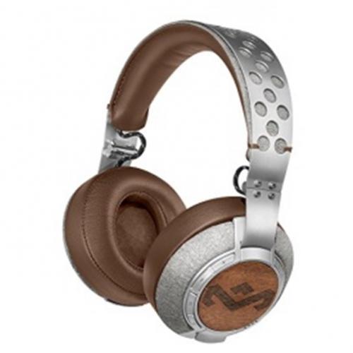 אוזניות בלוטוס  OVER-EAR Liberate XLBT איכותיות ביותר מבית House Of Marley