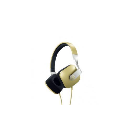 אוזניות Hi-Fi OverEar עם חווית שמיעה מרגשת