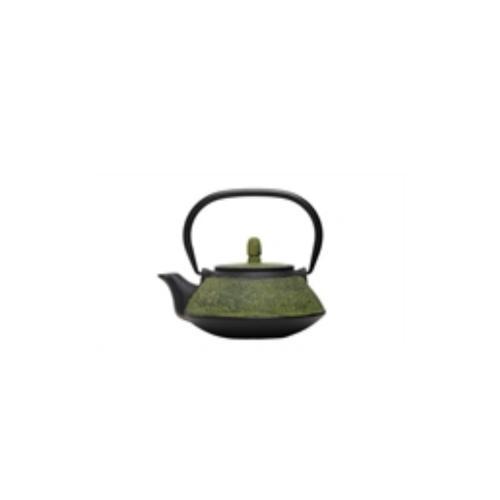קומקום טרקוטה 1 ליטר ירוק