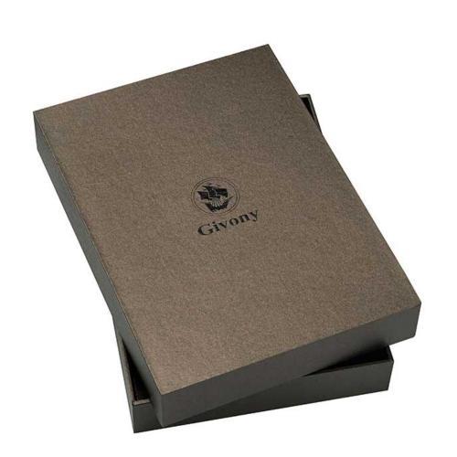 קופסה מתנה גבעוני מהודרת ליומן שנתי