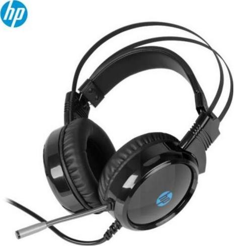 אוזניות גיימינג מקצועיות HP