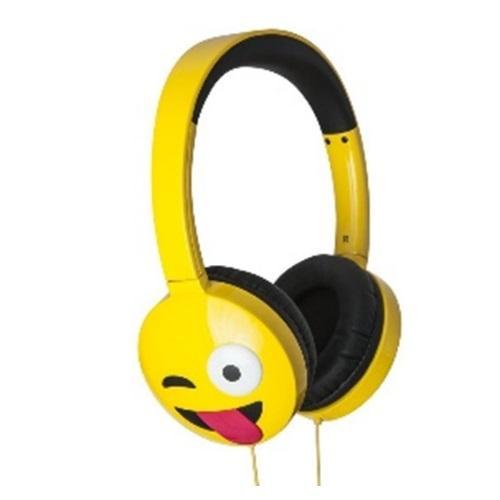 אוזניות On Ear Jamoji