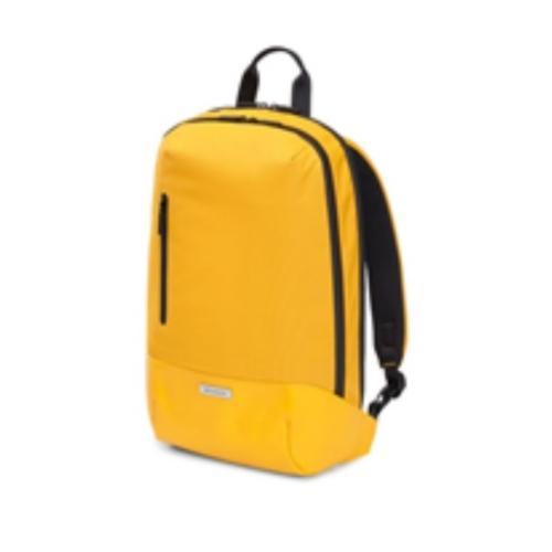 תיק גב דגם Metro צהוב כתום מבית Moleskine