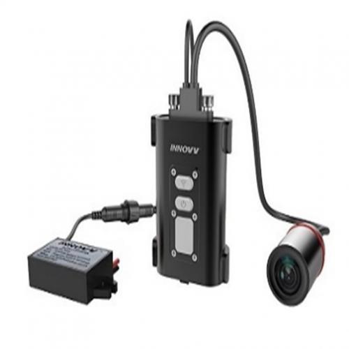 מצלמה קדמית FULL HD לאופנוע