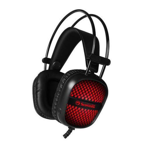 אוזניות גיימינג מקצועיות ואיכותיות Scorpion Ares מבית MARVO