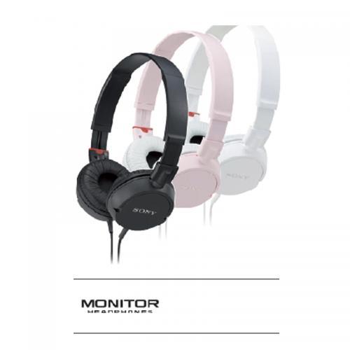 אוזניות דינמיות -SONY