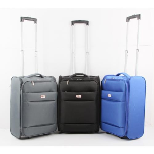 מזוודה מתקפלת מעוצבת ונוחה
