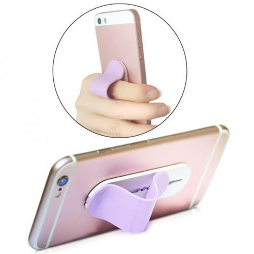 מדבקת הקסם מחזיקה טלפון נייד