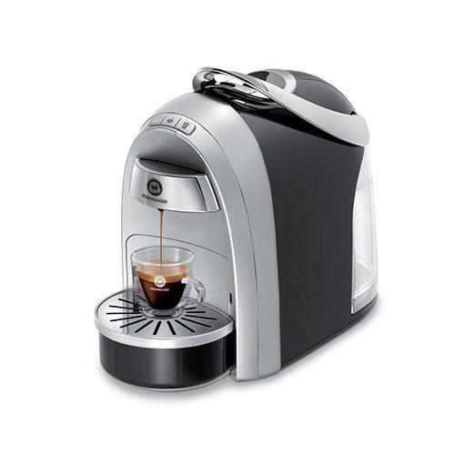 מכונת קפה Mushroom Pro  מבית Club Espresso + ערכה עם 10 טעימות