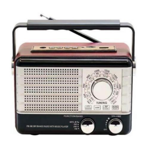 רדיו אנטיק של פעם...