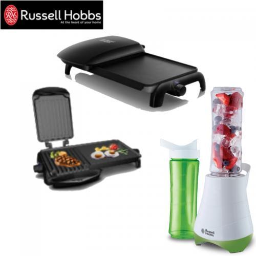 סט בריאותי משודרג Russell-Hobbes