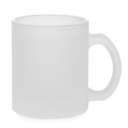 כוס זכוכית פרוסטי - מתאימה למיתוג