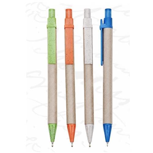 עט אוקולוגי לשמירה על הסביבה
