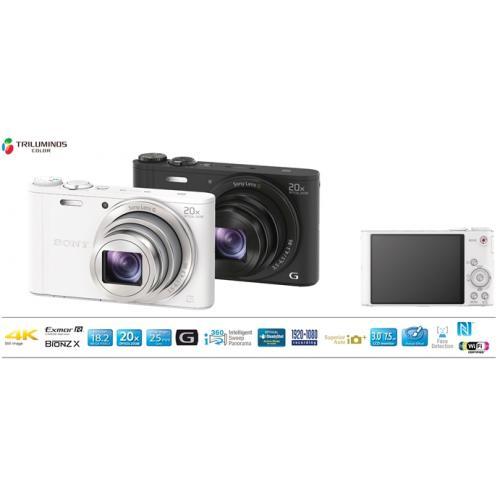 מצלמת SONY דיגיטלית  DSC-WX350