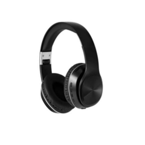 אוזניות בלוטוס מתקפלות עם מיקרופון מובנה