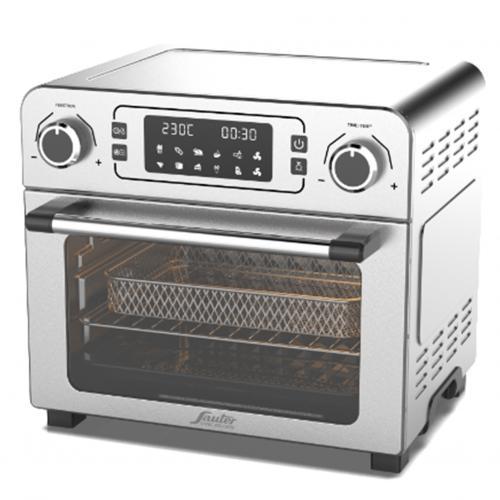 תנור 1700W עם קיבלת 23 ליטר