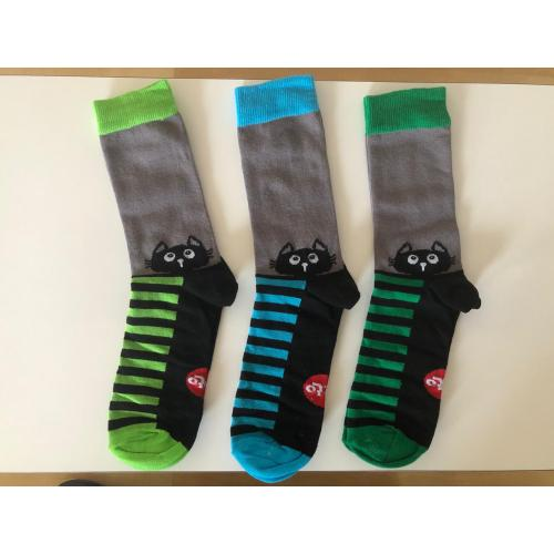 גרביים מעוצבות 1