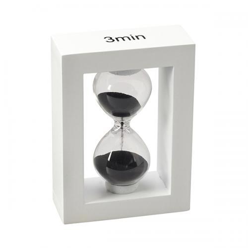 שעון חול הסופר שלוש דקות