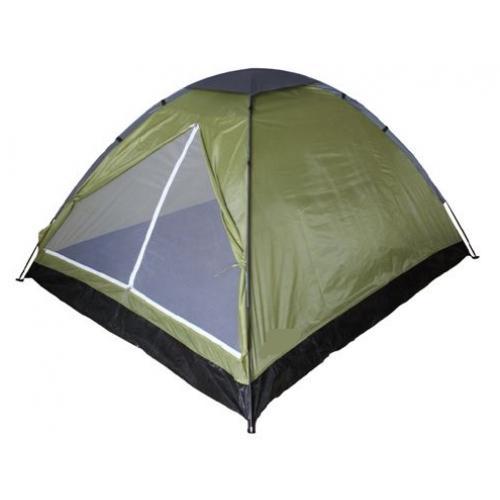 אוהל מפואר ל-6 אנשים של CAMPTOWN