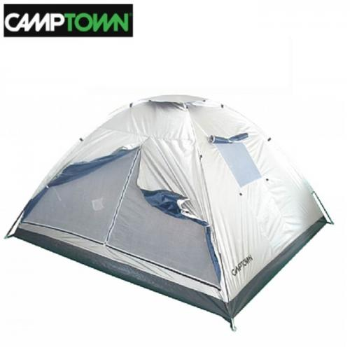 קמפינג לחגים עם אוהל DOME ל2 אנשים CampTown